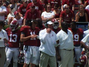 Bama Buries Aggs 59-0