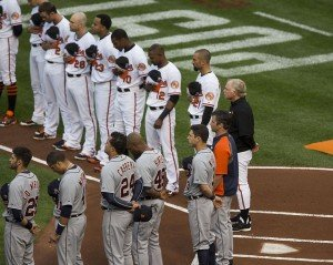 Orioles crush the Tigers