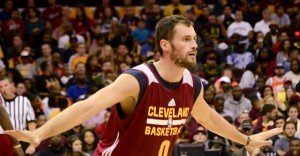 Kevin  Love by Erik Drost is licensed under CC by 2.0