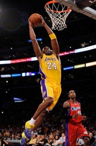Kobe  Bryant by Stefanoaica Ionut is licensed under CC by 2.0