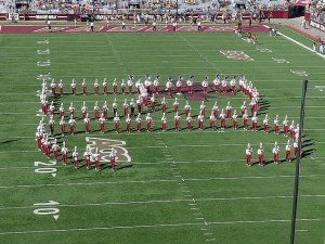 Boston College Shocks USC