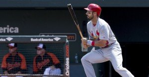 Matt Carpenter by Keith Allison is licensed under CC by 2.0