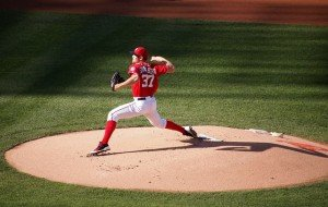 Giants vs Nationals NLDS Preview